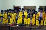 Mahasiswa Universitas Lancang Kuning ancam laporkan medsos politisasi aksi demo
