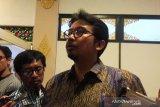 Keraton Yogyakarta memastikan tahun ini tidak ada Pasar Malam Sekaten