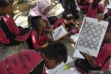 Disdik Ogan Komering Ulu gelar kegiatan sehari belajar di  luar kelas