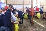 PMI Sulteng gelar khitanan massal bagi anak korban gempa