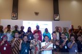 Gubernur Longki: Relawan-NGO lokal Sulteng agar tingkatkan kemampuan