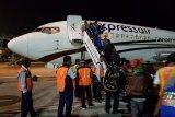 140 perantau Minang dievakuasi dari Sentani ke Padang