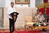 Pegawai pemerintah-swasta wajib berbahasa Indonesia menurut perpres 63/2019
