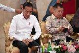 Lima tahun bersama Jokowi-Jusuf Kalla: hasil kinerja bidang hukum