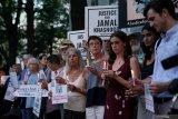 Keadilan telah ditegakkan dalam kasus ayah saya, kata anak Khashoggi