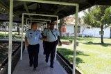 Kemenkumham pastikan keamanan narapidana Lapas Wamena pascademo anarkis