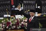 Round Up - Terpilihnya Bambang Soesatyo sebagai Ketua MPR RI 2019-2024