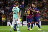 Messi klaim Barcelona tetap kompak