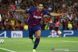Suarez antar Barcelona-Inter 2-1