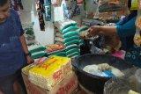 Stok beras di Lampung melimpah