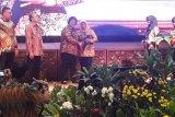 Padang Panjang terima penghargaan Pembina Proklim
