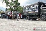 134 warga Sumbar tiba di BIM Kamis malam dari Papua