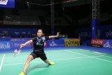 Wakil tunggal putri Indonesia Ruselli gagal ke semifinal Indonesia Masters 2019