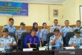 Imigrasi Padang perkuat koordinasi Tim Pora di Solok Selatan