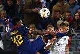 AS Roma bawa bertandan ke markas Wolfsberger 1-1