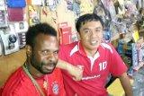 Rudi Kormas selamat dari rusuh Wamena berkat handy talky