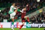 Lasio tekuk Rennes, Celtic tumbangkan CFR Cluj