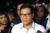 Polisi tetapkan 380 tersangka bentrokan demo di  Senayan