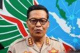 Polisi amankan total 1.365 perusuh pascabentrokan di Senayan