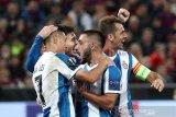 Espanyol pecundangi CSKA, Ludogorets gilas Ferencvaros