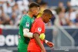 PSG terancam labil akibat kondisi Mbappe