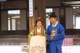 Serba-serbi pernikahan tradisional Korea Selatan