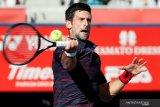 Djokovic  ungkap kiat suksesnya berkarir di tenis
