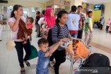 Dua dari belasan perantau Aceh dipulangkan dari Wamena