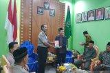Cegah radikalisme, Humas Polri kunjungi tiga  Ponpes di Sumsel