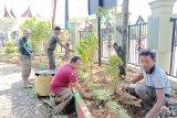 Seribuan ASN Pesisir Selatan goro bersihkan fasilitas umum