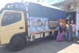 ACT Lampung kirim bantuan kepada korban bencana