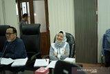 Nilam Sari perempuan pertama menjabat ketua definitif DPRD Sulteng