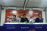 Seto Nurdiyantoro tetap evaluasi pemain meski menang atas Bhayangkara