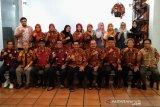 Alumni Unnes siap kawal Jokowi-Amin sampai pelantikan