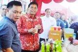 Legislator Kotim minta BUMD bermitra dengan UMKM