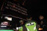 Satpol PP Sleman meminta pemilik bongkar sendiri reklame tak berizin