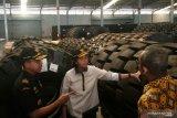 Menkeu: saat ini belum ada perusahaan logistik berikat e-commerce di Indonesia