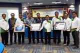 Kabupaten Majene raih tiga penghargaan di bidang keuangan daerah