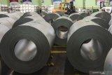 Pengusaha minta pemerintah kendalikan impor baja semakin marak