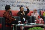 Wali Kota Denpasar jadi narasumber Pertemuan Tingkat Tinggi Kota Inklusif