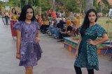Fashion batik khas Jepara