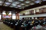 Badan Kehormatan DPRD Sumbar ingatkan anggota dewan jaga etika