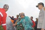 Kabupaten Ogan Komering Ilir  bentuk tim investigasi kebakaran lahan