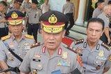 Polisi tangani 30 Tersangka kasus karhutla di Sumsel