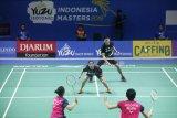 Tujuh wakil ke semifinal  Indonesia Masters 2019