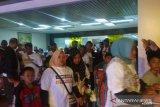 46 perantau Minang yang dipulangkan ACT dari Wamena berusia di bawah 17 tahun