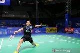 Ruselli melaju ke babak kedua Macau Open