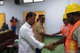 100 pelaku usaha asli Papua uji sertifikasi tenaga kerja konstruksi