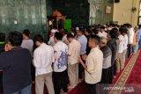 ACT Sumsel bersama warga shalat ghaib untuk korban tragedi Wamena