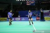 Semifinal Indonesia Masters, Siti/Ribka bersiap hadapi unggulan ketiga
